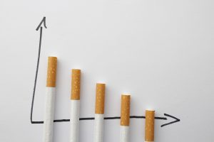 tobacco population
